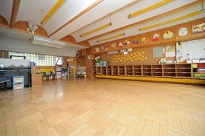 教室(保育室)