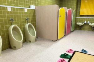 トイレ(幼児用)